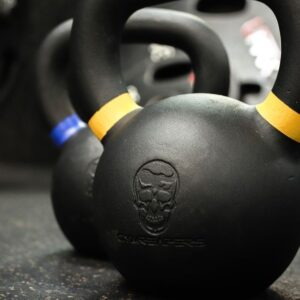 CrossFit & Conditioning